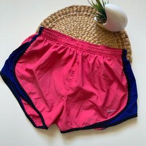 Nike Tempo Dri-Fit Running Shorts Pink M